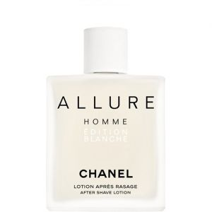 Chanel Allure Homme Edition Blanche Lotion After Shave 100ml woda po goleniu