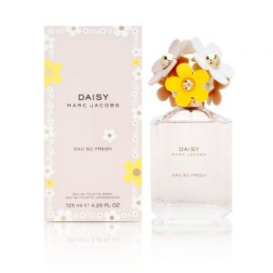 Marc Jacobs Daisy Eau So Fresh 125ml woda toaletowa