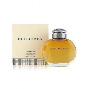 Burberry Classic For Woman 100ml woda perfumowana