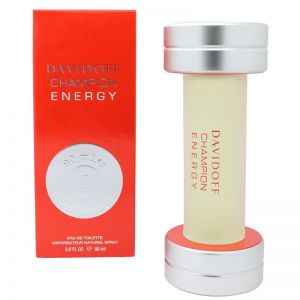 Davidoff Champion Energy 90 ml woda toaletowa