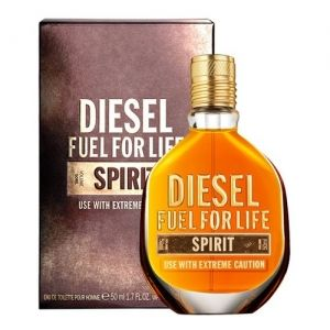 diesel fuel for life spirit homme 75ml woda toaletowa. Black Bedroom Furniture Sets. Home Design Ideas