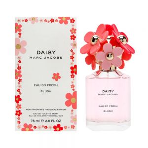 Marc Jacobs Daisy Eau So fresh Blush 75ml woda toaletowa