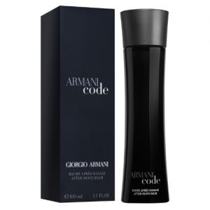 Armani Code Men After Shave Lotion 100ml woda po goleniu