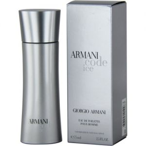 Armani Code Ice 75ml woda toaletowa