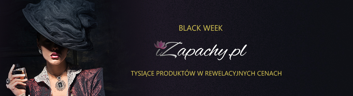 perfumeria black week