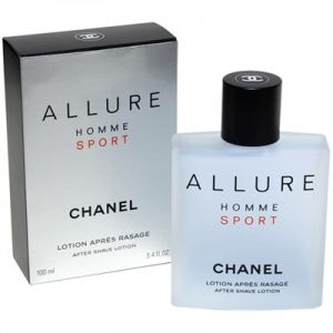 Chanel Allure homme Sport Lotion After Shave 100ml woda po goleniu