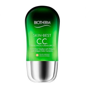 Biotherm Skin Best CC Cream SPF25 Medium Shade 30ml Korektor
