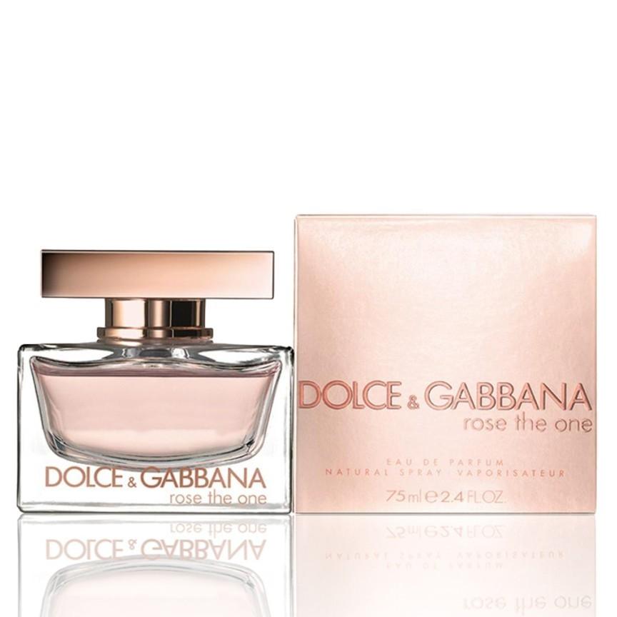 Dolce Gabbana Rose The One damska EDP 30 ml | Xperfume.pl