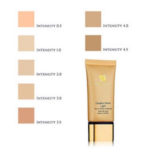 ... Estee Lauder Double Wear Light Stay In Place Makeup Spf 10 Intensity 4  0 30ml Podkład ...