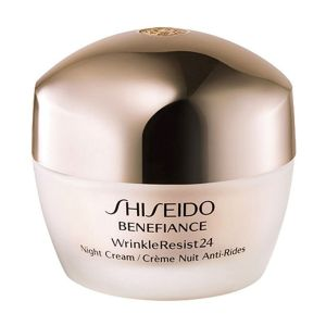 Shiseido Benefiance Wrinkle Resist 24 Night Cream 50ml krem na noc