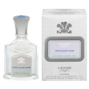 Creed Virgin Island Water 75ml woda perfumowana Unisex