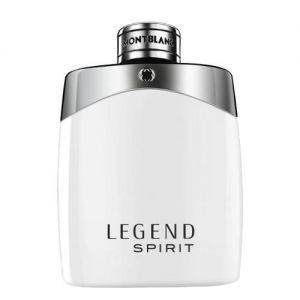 Mont Blanc Legend Spirit 100ml woda toaletowa
