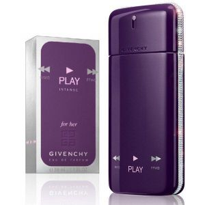 Givenchy Play Intense For Her 50ml woda perfumowana