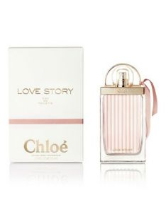 Chloe Love Story 75ml woda toaletowa