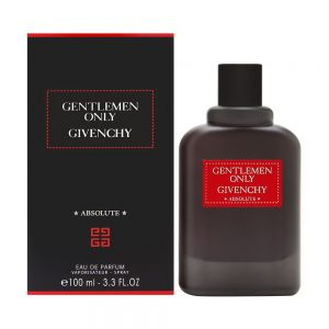 Givenchy Gentlemen Only Absolute 100ml woda perfumowana