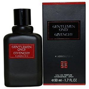 Givenchy Gentlemen Only Absolute 50ml woda perfumowana