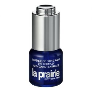 La Prairie Essence Of Skin Caviar Eye Complex With Caviar Extrcts 15ml kuracja kawiorowa pod oczy
