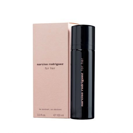 Narciso Rodriguez For Her 100ml dezodorant