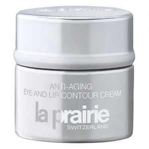 La Prairie Anti-Aging  Eye and Lip Contour Cream 20ml krem do pielęgnacji oczu i ust