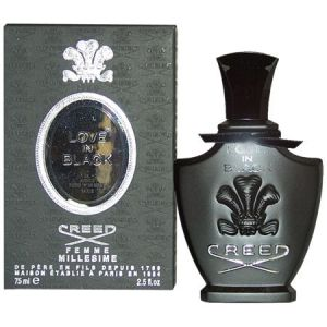 Creed Love In Black 75ml woda perfumowana