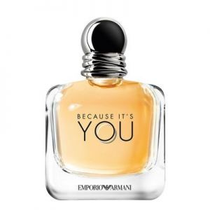 Armani Because It'S You 100ml woda perfumowana Tester