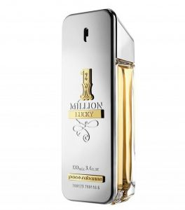 Paco Rabanne 1 Million Lucky 100ml woda toaletowa Tester