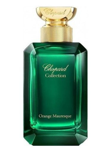 Chopard Orange Mauresque 100ml woda perfumowana Unisex