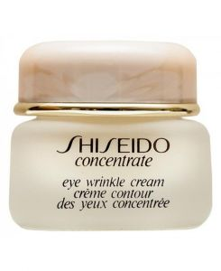 Shiseido Concentrate Eye Wrinkle Cream 15ml krem pod oczy