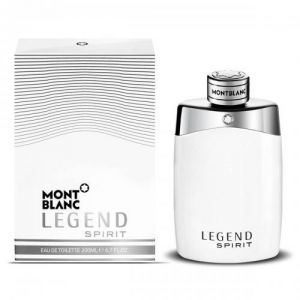 Mont Blanc Legend Spirit 200ml woda toaletowa