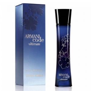 Armani Code Woman Ultimate 30ml woda perfumowana brak folii Unikat