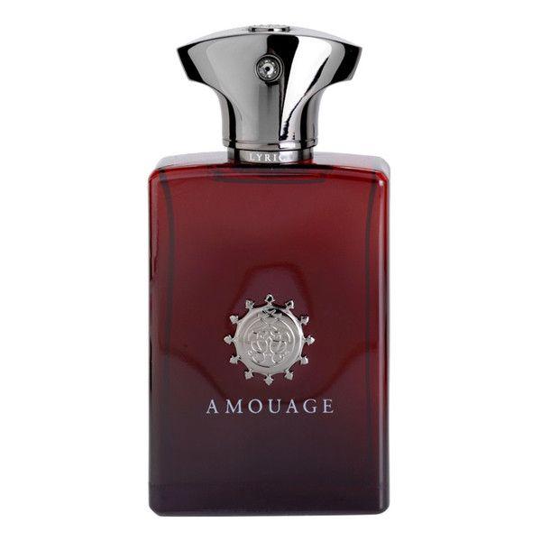 amouage lyric man woda perfumowana 100 ml