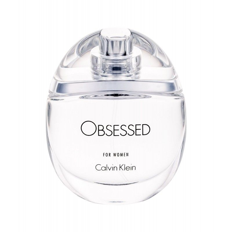 Calvin Klein Obsessed Women 50ml woda perfumowana