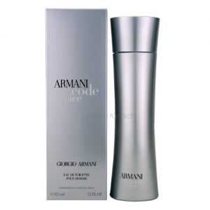 Armani Code Ice 125ml woda toaletowa