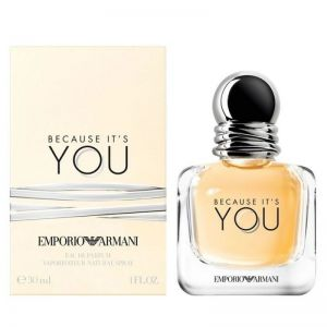 Armani Because It'S You 30ml woda perfumowana