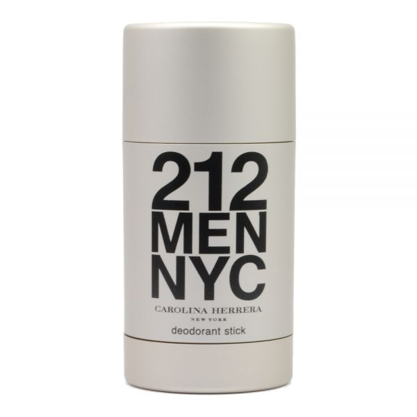 Carolina Herrera 212 Men NYC 75ml dezodorant w sztyfcie