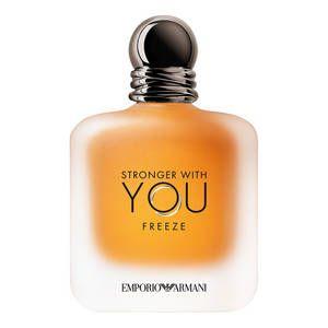 Giorgio Armani Stronger With You Freeze