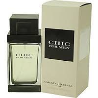 Carolina Herrera Chic For Men 100ml woda toaletowa