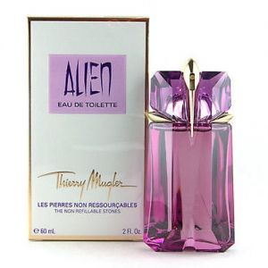 Thierry Mugler Alien 60ml woda toaletowa