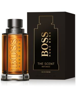 Hugo Boss The Scent Intense 100ml woda perfumowana Tester