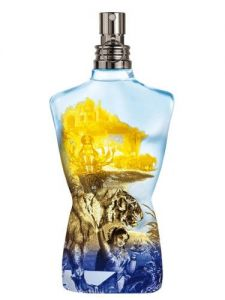 Jean Paul Gaultier Le Male Summer 2015 woda kolońska 125ml Tester