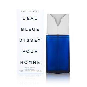 Issey Miyake L´Eau Bleue D´Issey pour Homme 125ml woda toaletowa