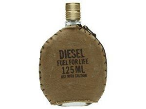 Diesel Fuel For Life Pour Homme 125ml woda toaletowa