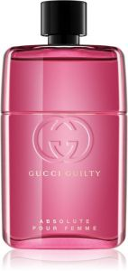 Gucci Guilty Absolute Pour Femme 90ml woda perfumowana