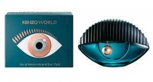 Kenzo World Intense 75ml woda perfumowana