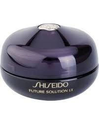 Shiseido Future Solution LX Eye And Lip Regenerating Cream krem pod Oczy 17 ml