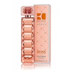 Hugo Boss Boss Woman Orange 75ml woda perfumowana