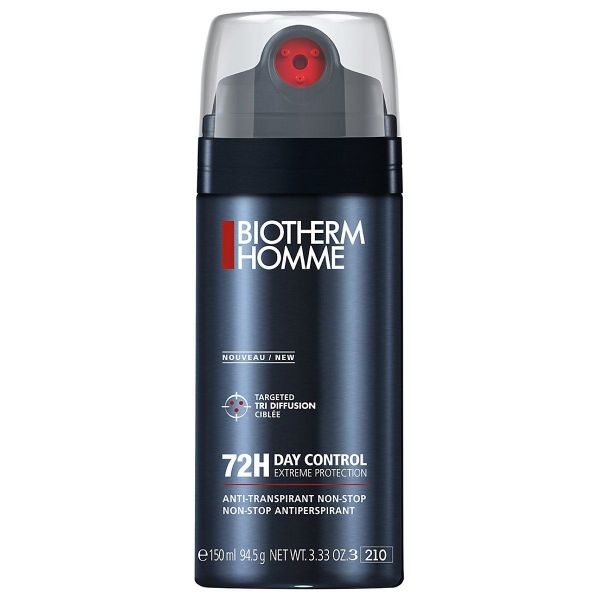 Biotherm Homme 72H Day Control 150ml Dezodorant spray antyperspirant