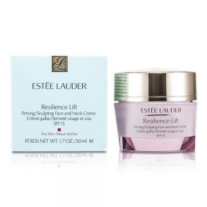 Estee Lauder Resilience Lift Firming/Sculpting Face and Neck Creme Spf15 50ml Krem liftingująco-ujędrniający do cery normalnej i mieszanej