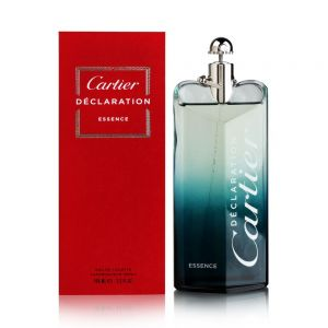 Cartier Declaration Essence 100ml woda toaletowa