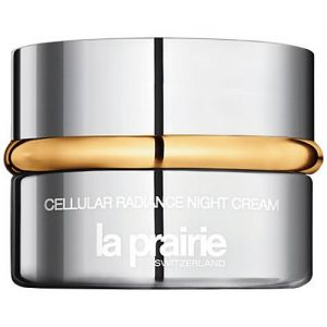 La Prairie Cellular Radiance Night Cream 50ml rozświetlający krem na noc